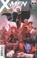 X-Men Gold (2017) 35