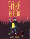 Fake Blood HC (2018 Simon and Schuster) 1-1ST