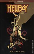 Hellboy Omnibus TPB (2018 Dark Horse) 4-1ST