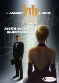 XIII GN (2010- Cinebook) 23-1ST