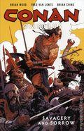 Conan Omnibus TPB (2016- Dark Horse) 6-1ST