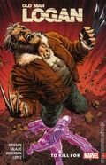 Old Man Logan TPB (2015-2019 Marvel) 8-1ST