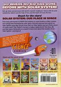 Science Comics Solar System HC (2018 First Second Books) Our Place in Space 1-1ST