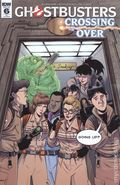 Ghostbusters Crossing Over (2018 IDW) 6RI