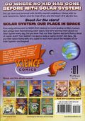 Science Comics Solar System GN (2018 First Second Books) Our Place in Space 1-1ST