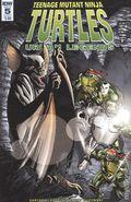 Teenage Mutant Ninja Turtles Urban Legends (2018 IDW) 5A