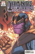 Thanos Legacy (2018) 1B