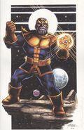 Thanos Legacy (2018) 1G