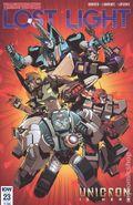 Transformers Lost Light (2016 IDW) 23A