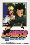 Boruto GN (2017- Viz) Naruto Next Generations 4-1ST