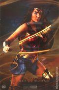 Wonder Woman (2016 5th Series) 26FOIL