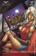 Grimm Fairy Tales Myths and Legends (2011 Zenescope) 6WWP