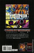 Transformers Classics TPB (2011-2015 IDW) 5-REP