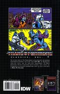 Transformers Classics TPB (2011-2015 IDW) 7-REP
