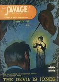 Doc Savage (1933-1949 Street & Smith) Pulp Vol. 28 #3