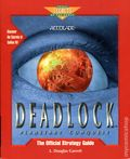 Deadlock SC (1996) Official Strategy Guide 1-1ST