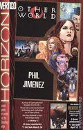 Horizon (2003 DC) 22