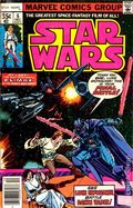 Star Wars (1977 Marvel) 6