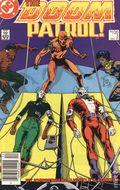 Doom Patrol (1987 2nd Series) Canadian Price Variant 3