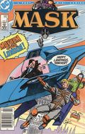 MASK (1985 1st Series DC) Canadian Price Variant 3