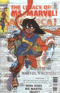 Ms. Marvel (2015 4th Series) 25C