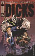 Dicks (2011 Avatar) Color Edition 3A