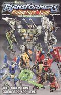 Transformers Collectors' Club (2005) 32