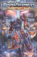 Transformers Collectors' Club (2005) 30