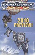 Transformers Collectors' Club (2005) 29