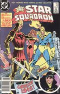 All Star Squadron (1981) Canadian Price Variant 48