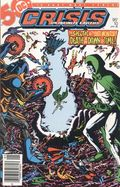 Crisis On Infinite Earths (1985) Canadian Price Variant 10