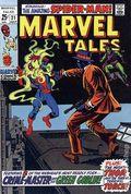 Marvel Tales (1964 Marvel) 21