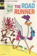 Beep Beep The Road Runner (1971 Whitman) 38