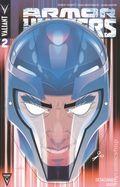 Armor Hunters (2014 Valiant) 2B