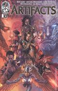 Artifacts (2010 Top Cow) 1F