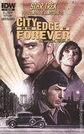 Star Trek City on the Edge of Forever (2014) 3SUB
