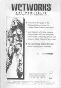 Wetworks Art Portfolio (1994) 1