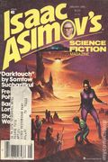Asimov's Science Fiction (1977-2019 Dell Magazines) Vol. 4 #1