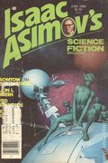 Asimov's Science Fiction (1977-2019 Dell Magazines) Vol. 4 #6