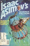 Asimov's Science Fiction (1977-2019 Dell Magazines) Vol. 4 #3