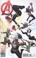 Avengers (2013 5th Series) 22B
