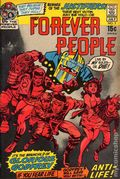 Forever People (1971 1st Series) 3