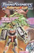 Transformers Collectors' Club (2005) 27