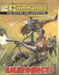Commando for Action and Adventure (1993 UK) 3558