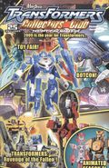 Transformers Collectors' Club (2005) 26