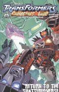 Transformers Collectors' Club (2005) 25