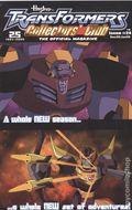 Transformers Collectors' Club (2005) 24