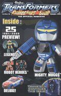 Transformers Collectors' Club (2005) 23