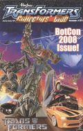Transformers Collectors' Club (2005) 21