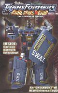 Transformers Collectors' Club (2005) 19